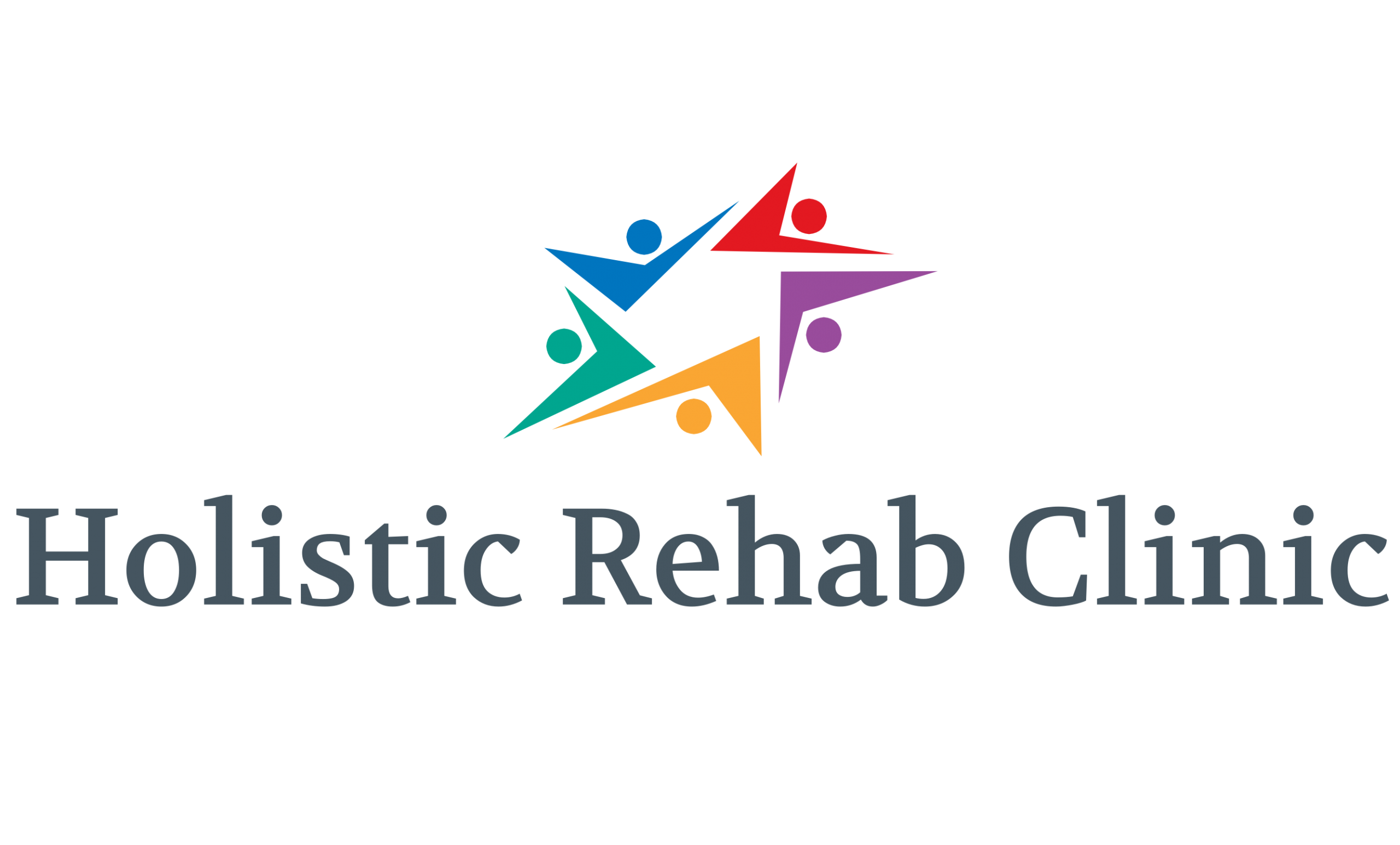 Osteopathy London - Logo - Holistic Rehab Clinic WC1X-8NW